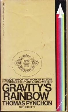 Gravity's Rainbow: Thomas Pynchon