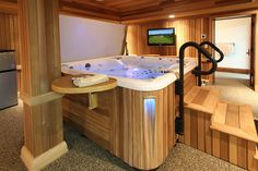 Know anyone with an indoor hot tub? Hayden, ID Coldwell Banker Schneidmiller Realty