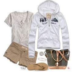 """""""Cool Nights"""" by tmlstyle on Polyvore"""
