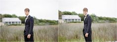 South Carolina William Aiken House The Cottages on Charleston Harbor Film Photography