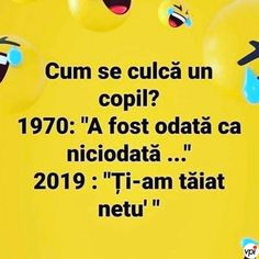 Cum se culcă un copil - Viral Pe Internet Really Funny, The Funny, Cringe, Motto, Funny Texts, I Laughed, Haha, Funny Quotes, Jokes