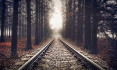 Photograph Ghost Tracks by Jake Olson Studios by Jake Olson Studios on 500px