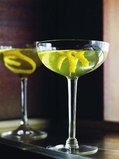 Yellow Jacket -SS1    -2oz Partida Reposado tequila  -1oz St-Germain elderflower liqueur  -¾oz Yellow Chartreuse  -1 dash Regan's Orange Bitters No. 6  -1 lemon twist, for garnish  --Pour the tequila, liqueur, Chartreuse and bitters into a mixing glass. --Add large ice cubes and stir for 40 revolutions. --Strain into a chilled cocktail glass. --Garnish with the lemon twist.