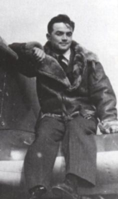 Sgt Josef Koukal of No 310 Squadron RAF was shot down at 20,000ft over the Isle of Sheppey on 7 September 1940 as cannon shells ignited his fuel tank and damaged one eye. On landing by parachute, his fuel-soaked clothes burst into flames, causing 70% burns. The 28-year-old Czech was taken to The Queen Victoria Hospital, East Grinstead, the specialist burns unit, known as The Guinea Pig Club, run by plastic surgeon Archibald McIndoe where over the next 2 years he underwent 22 operations. Man Of War, Battle Of Britain, 28 Years Old, Royal Air Force, Bomber Jackets, Aviators, Queen Victoria, World War Two, Guinea Pigs