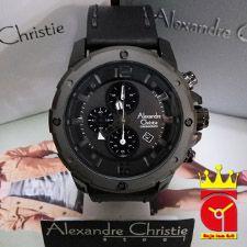 Jual Jam Tangan Original: Jual Jam Tangan Alexandre Christie AC6410 MC