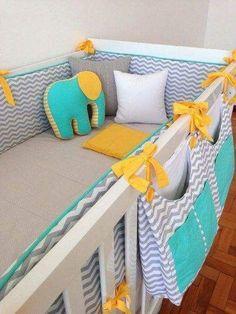 Rede de Berço, ideal para bebê