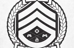 If you've been a reader of my blog you'll know I love a good badge or emblem style logo design. I've done a couple of tutorials before and featured plenty of great examples in showcases. Today I fancied creating another logo of my own, so I used the IGN Alliance network my @spoonergaming alter-ego is …