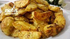 Fırında Özel Soslu Patates