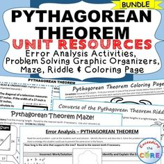 Stumped Geometry problem, Pythagorean therm related?