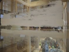 Installation by Tadashi Kawamata, Asia Gallery MAK-Vienna 2014