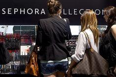 Is Sephora Discriminating Against Asians?