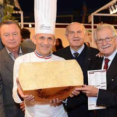 Monte-Carlo Gastronomie  | Exhibitors