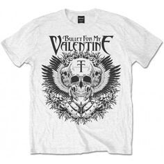 Tricou Bullet For My Valentine: Eagle - MetalHead Merch Bullet For My Valentine, Band Tees, Eagle, Tee Shirts, Short Sleeves, Hoodies, Metalhead, Mens Tops, Clothes
