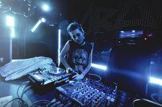 Blue lights | Clara Vipership by #patygelduck