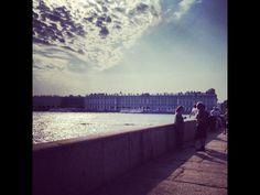 Ermitage,San Pietroburgo