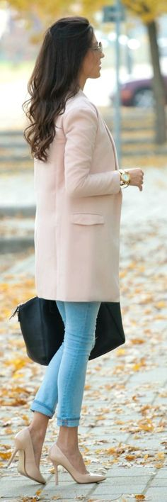 What Women's Coats Are In Style For 2016 (10)
