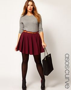 nylongirlproblems: plus-size clothing | fashion | pinterest | size