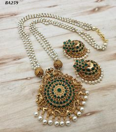 Temple jewellery available at AnkhJewels for booking WhatsApp on India Jewelry, Bead Jewellery, Temple Jewellery, Pendant Jewelry, Gold Jewelry, Jewelry Necklaces, Jewellery Shops, Amrapali Jewellery, Jewelery