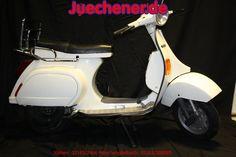 Vespa PK50XL #Gebrauchtfahrzeuge #PK50XL #Vespa