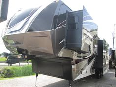 My dream house is a gorgeous spacious dutchmen voltage rv. So i can move wherever i want!