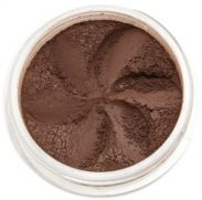 Sweet Minerals Baker's Chocolate Deep chocolate brown, great for a smokey eye.