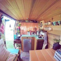 Best DIY Surf Van Conversion For Amazing Trips – Vanchitecture Kombi Motorhome, Campervan, Camper Life, Diy Camper, Camper Ideas, Volkswagen, Vw Bus, Van Dwelling, Kombi Home