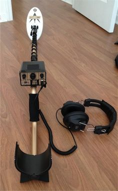 Fisher Gold Bug II Metal Detector - AWESOME!