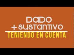 Fundéu BBVA: «dadas las circunstancias», no «dado las circunstancias»