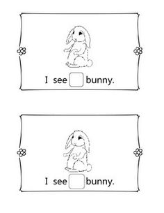 An egg hunt ~ Reading a pictograph ~ Free Worksheet