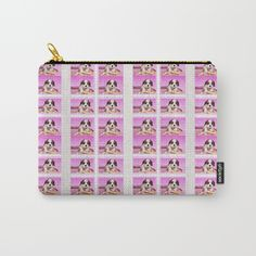 CARRY-ALL POUCH  https://society6.com/product/king-charles-cavalier-spaniel640245_carry-all-pouch#s6-7443652p51a67v445