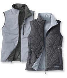 Reversible Fitness Vest