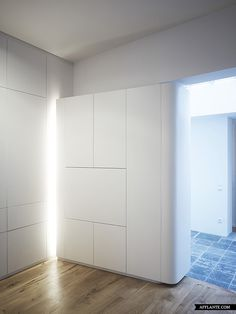 House Nieuwegracht // Rocha Tombal Architects | Afflante.com