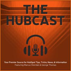 Hubcast 161: The Last Episode Of The Sales Lion Hubcast