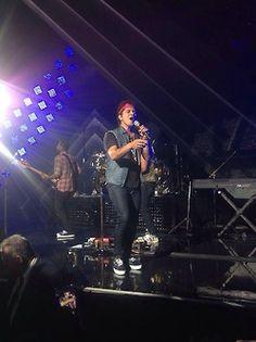 Bruno Mars,The Chelsea 2014 1º dia