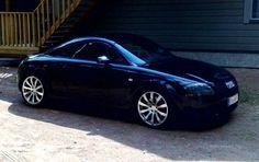 Audi TT quattro '99