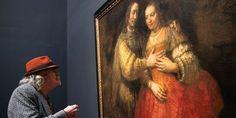 Hangt jouw 'Rembrandt' binnenkort in het Rijks? Rembrandt, Tiny House, Painting, Image, Art, Art Background, Painting Art, Kunst, Tiny Houses
