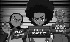 The Freeman's in jail