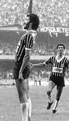 Sport Club Corinthians Paulista - Sócrates | Corinthians | nº 8
