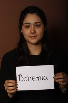 Bohemian, MarianaMoreno, Estudiante, UANL, San Nicolás de los Garza, México