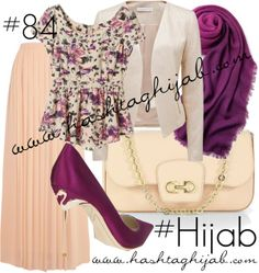 Hashtag Hijab Outfit #84