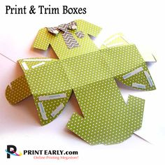 #Print&trimboxes fully customizable in a variety of shapes and sizes, based on your needs. Http://printearly.com/pagec?Id=62