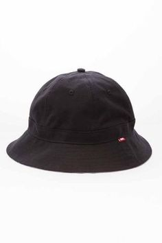 Atlantic Bucket Hat - Black d471eac1415c