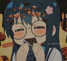 Sad Anime Girl, Kawaii Anime Girl, Anime Art Girl, Chica Gato Neko Anime, Anime Chibi, Cute Anime Pics, Anime Love, Animes Wallpapers, Cute Wallpapers