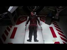 (Spoiler) Bill Paxton's last ever scene on 'Agents of Shield' might be the greatest last scene before the actor's death of any actor at anytime in history. https://www.youtube.com/watch?v=XS-Bg4xjSnM