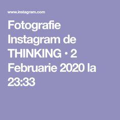 Fotografie Instagram de THINKING • 2 Februarie 2020 la 23:33 Boarding Pass, Instagram