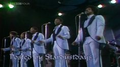 The Stylistics ~ You Make Me Feel Brand New