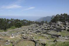 Tesoros Arqueológicos Ibéricos   Monte Tecla (Pontevedra): el mejor legado castreño