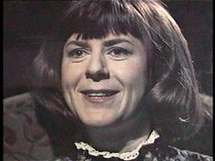 "▶ Pam Ayres - ""Oh I Wish I'd Looked After Me Teeth"" A favourite poet of mine growing up"
