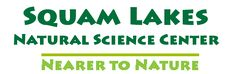 Squam Lakes Natural Science Center - Nearer To Nature  NH~~ great place to visit