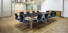 M_Com Table - Bene Office Furniture